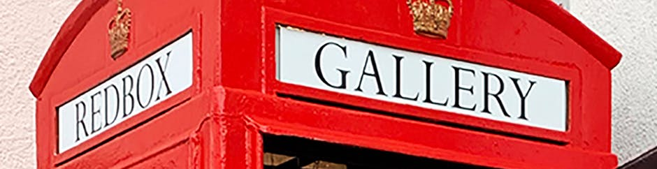 Redbox Gallery – call for artists