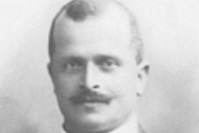 Charles Hagenbach