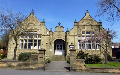 Horbury Library