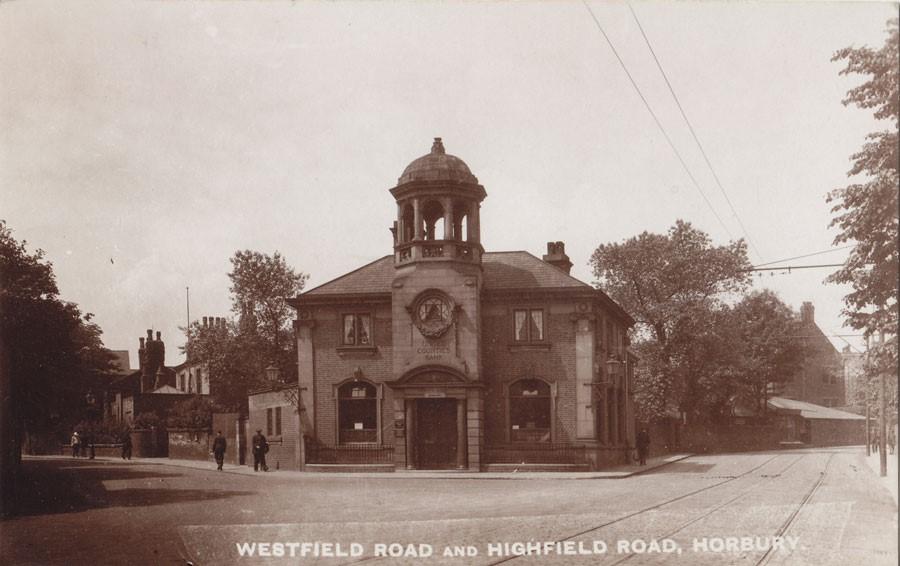 No.2 Highfield Road