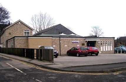 The Cluntergate Centre