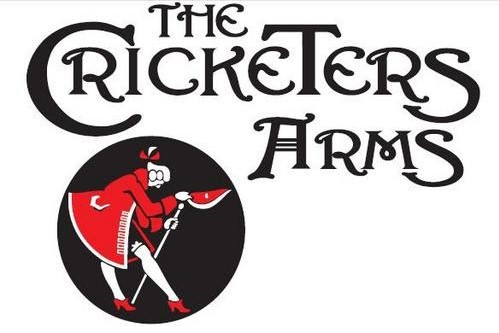 The Cricketer's Arms