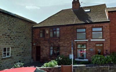 Tithe Barn Street