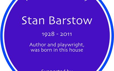 Stan Barstow