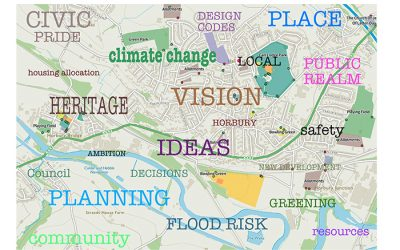 VISION FOR HORBURY – A PLACE PLAN